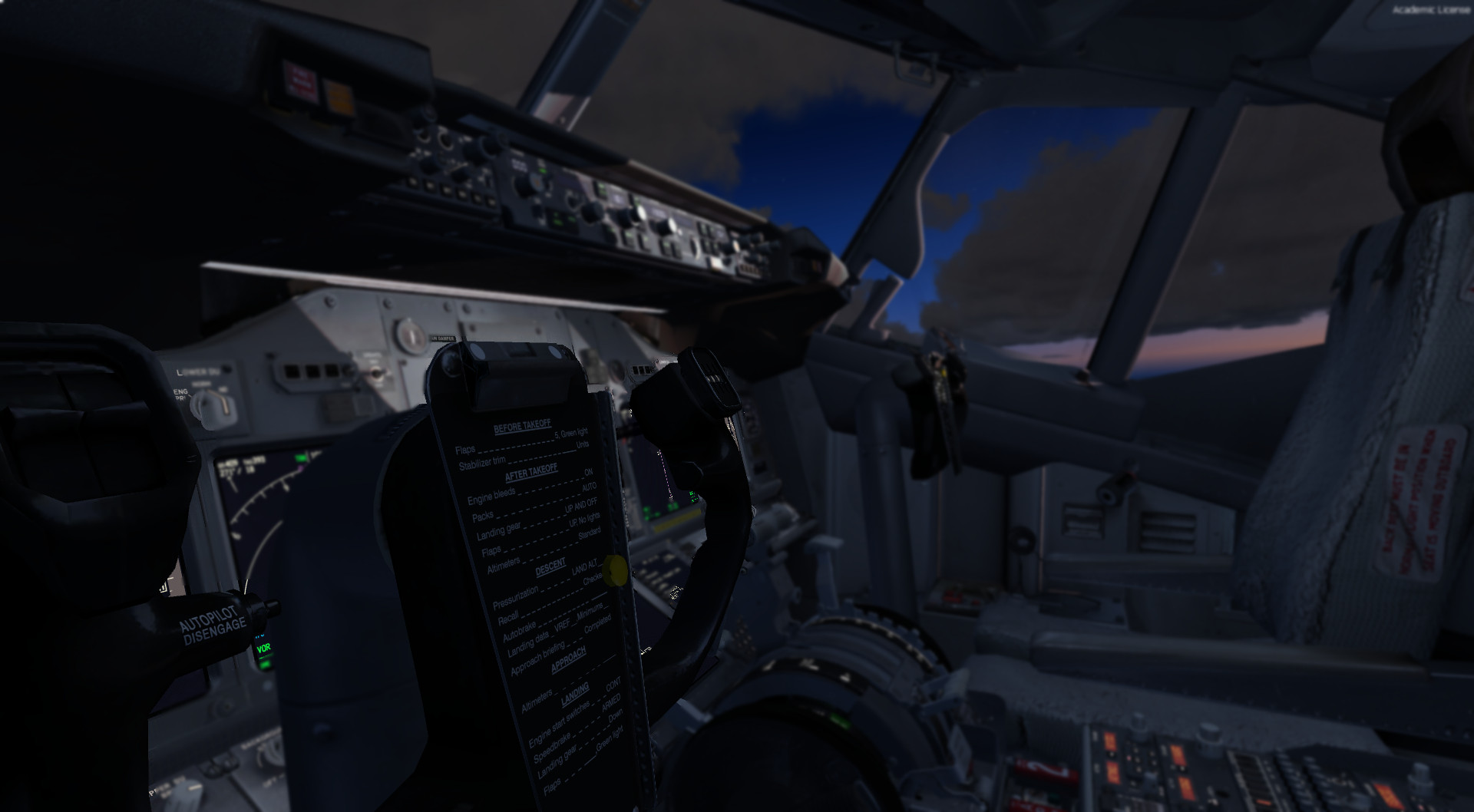 p3d] Flight Sim Edited Shots - Screenshots and Images