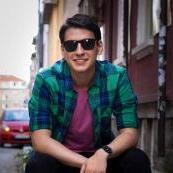 Nick Marinov
