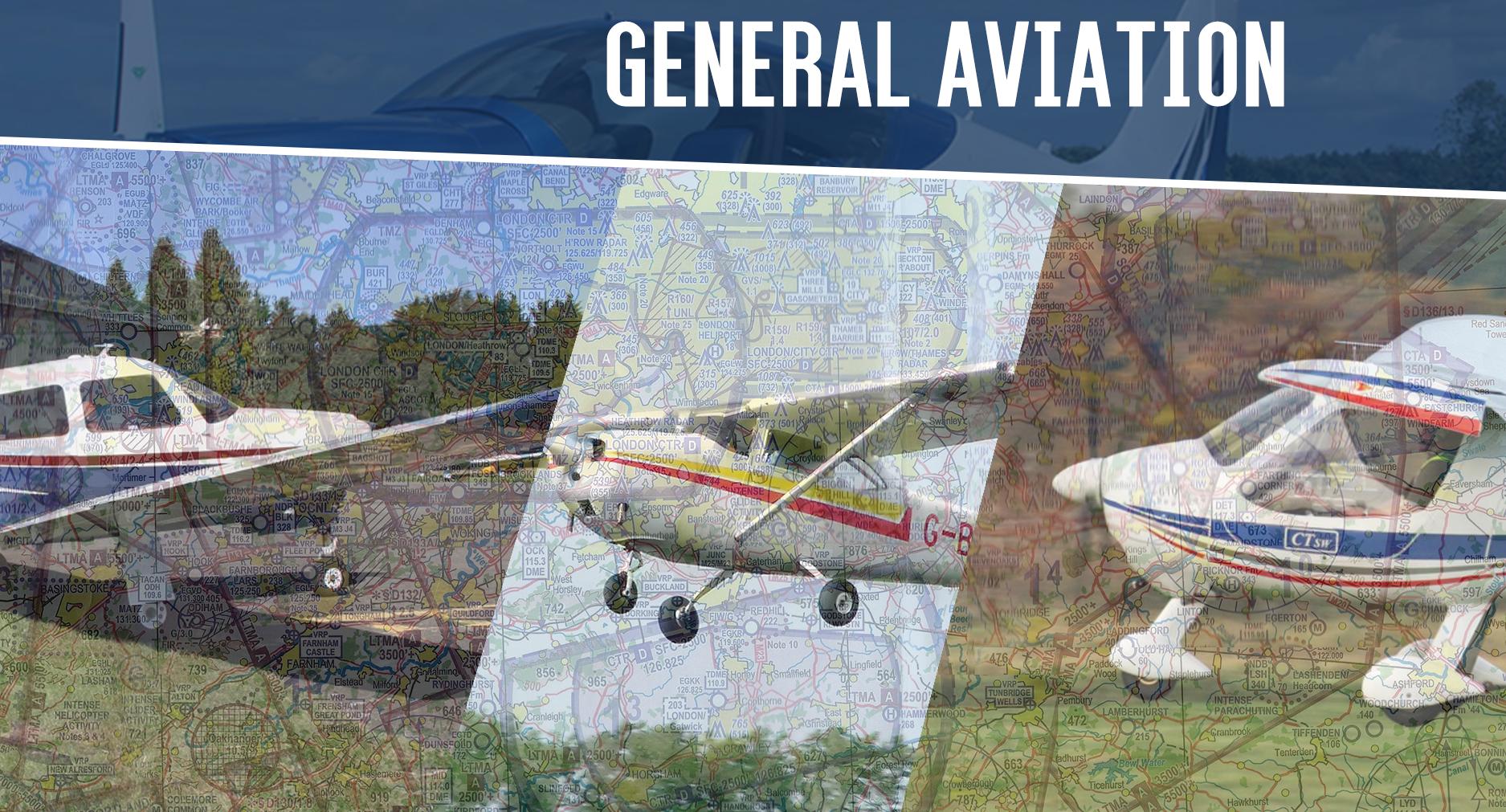 General Aviation Community